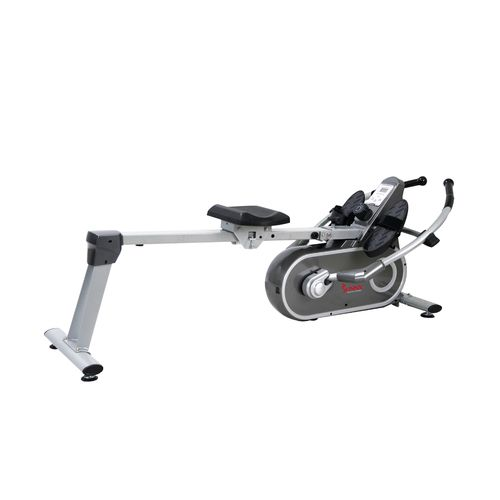 Sunny Health & Fitness Full-Motion Magnetic Rowing Machine