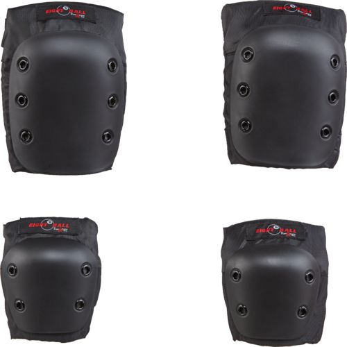Display product reviews for Eight Ball Adults' Multisport Pad Set