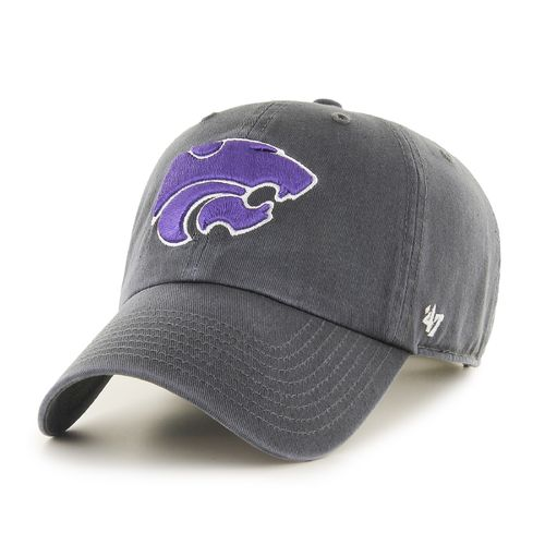 '47 Kansas State University Clean Up Cap - view number 1
