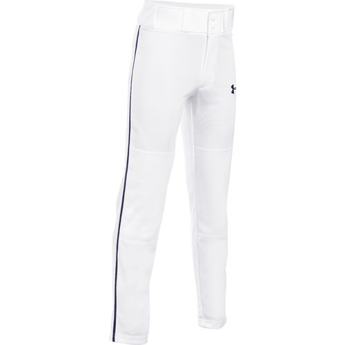 Under Armour Boys' UA Leadoff Baseball Pant