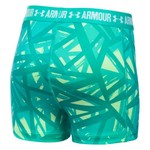 Under Armour Girls' Printed Armour Shorty - view number 2