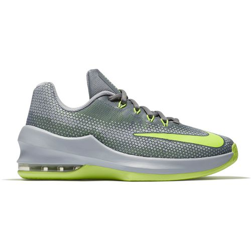 Nike Boys' Air Max Infuriate Basketball Shoes - view number ...