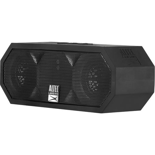 Display product reviews for Altec Lansing Jacket H2O 2 Bluetooth Wireless Speaker