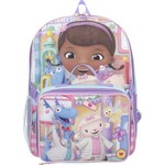 Disney™ Girls' Doc McStuffins Backpack with Lunch Kit - view number 1