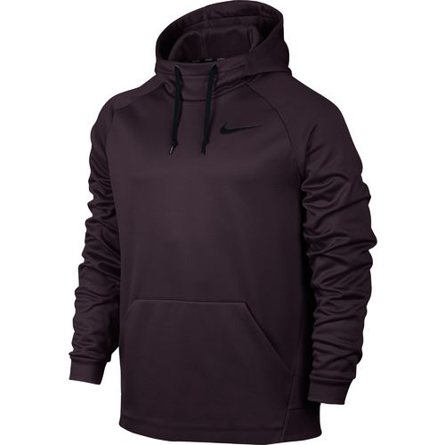 Display product reviews for Nike Men's Therma Training Hoodie