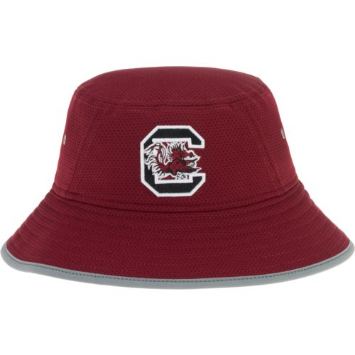 New Era Men's University of South Carolina Team Training Bucket Hat