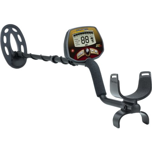 Bounty Hunter Quick-Draw PRO Metal Detector - view number 2
