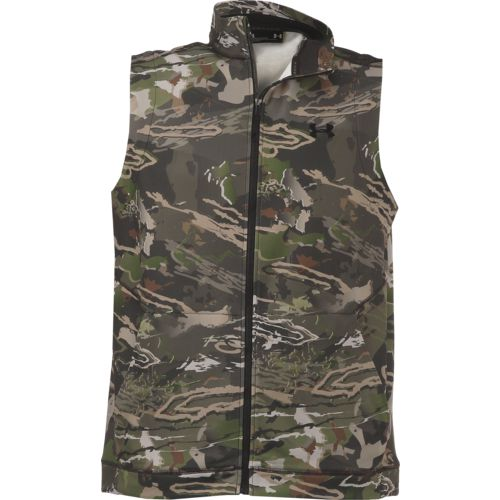 Under Armour Men's Stealth Early Season Hunting Vest