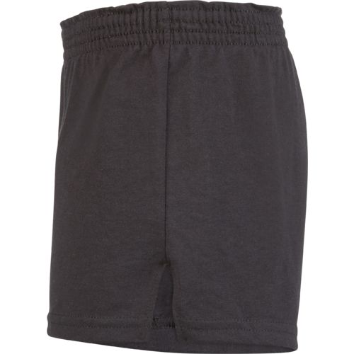Soffe Juniors' Low-Rise Jersey Short - view number 4