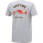 Salt Life Men's Spicy Tuna Short Sleeve T-shirt - view number 2