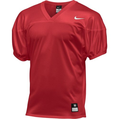 Display product reviews for Nike Youth Core Practice Jersey