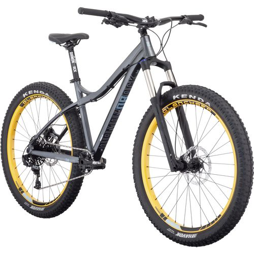 Diamondback Women's Rely+ 27.5 in 11-Speed Mountain and Trail Bicycle