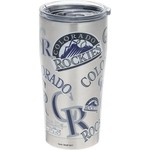 Tervis Colorado Rockies All Over 20 oz Tumbler - view number 1
