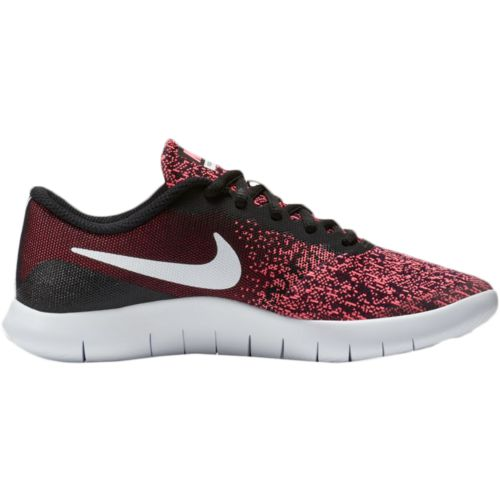 Nike Girls' Flex Contact Running Shoes - view number 3