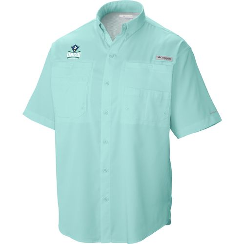 Columbia Sportswear Men's University of North Carolina at Wilmington Tamiami Shirt