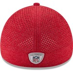 New Era Men's Kansas City Chiefs 39THIRTY Onfield Team Training Cap - view number 2