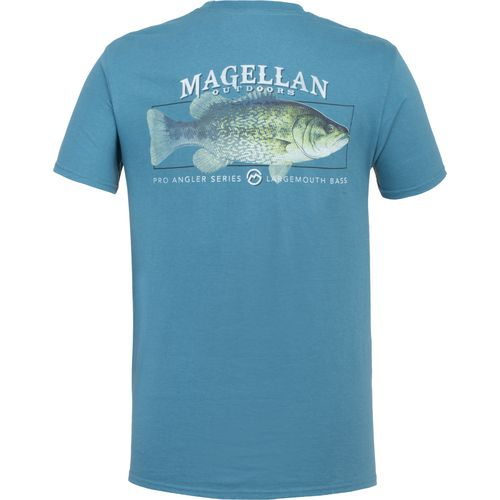 Magellan Outdoors Men's Bass Fade T-shirt