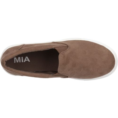 MIA Shoes Women's Cori Slip-On Shoes - view number 4