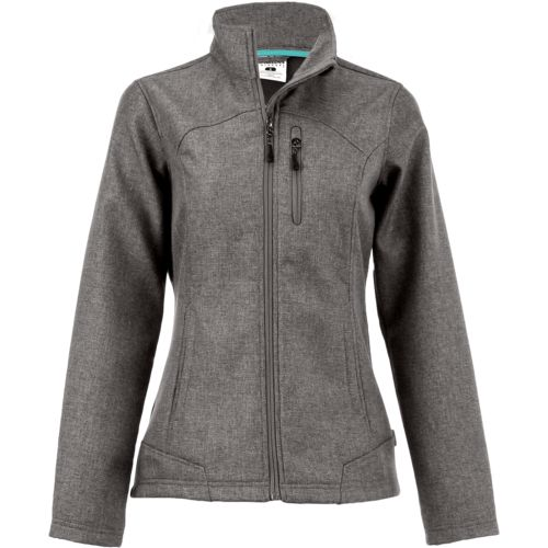 Display product reviews for Magellan Outdoors Women's Softshell Jacket