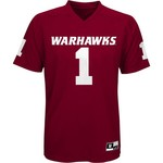 Gen2 Boys' University of Louisiana at Monroe Football Jersey Performance T-shirt - view number 1