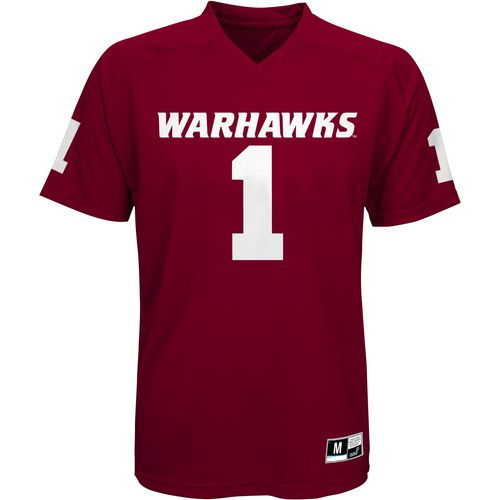 Gen2 Boys' University of Louisiana at Monroe Football Jersey Performance T-shirt