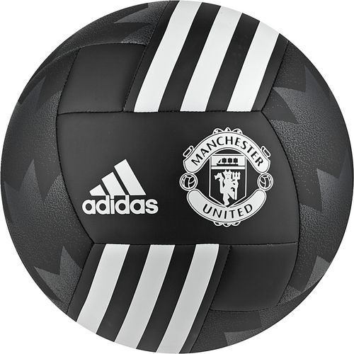 Display product reviews for adidas Manchester United Soccer Ball