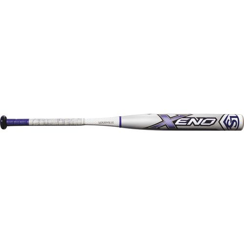 Louisville Slugger 2018 Xeno Fast-Pitch Composite Softball Bat -8 - view number 3