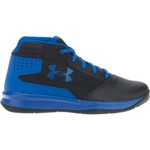 Under Armour Boys' Jet Basketball Shoes - view number 1
