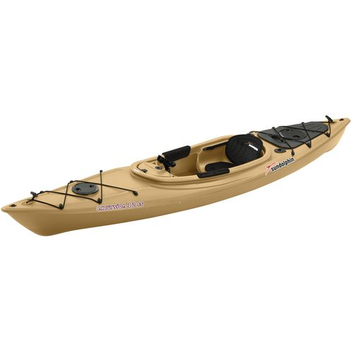 Sun Dolphin Excursion Ss 12 Ft Fishing Kayak Academy