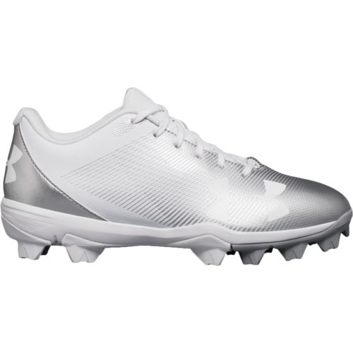 Under Armour Boys' Leadoff Low RM Junior 2018 Baseball Cleats