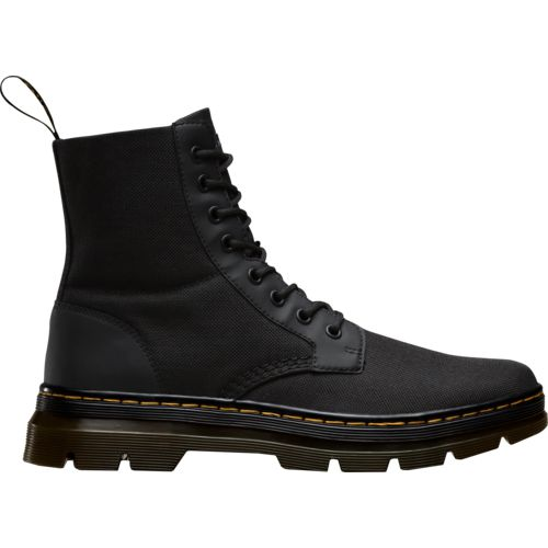 Dr. Martens Men's Originals Combs 8-Eye Boots