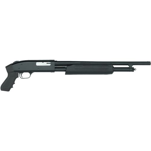 Mossberg 500 Cruiser 20 Gauge Pistol Grip Pump-Action Shotgun