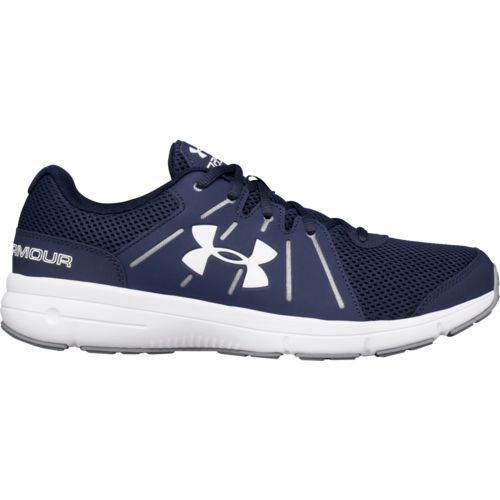 Display product reviews for Under Armour Men's Dash RN 2 Running Shoes