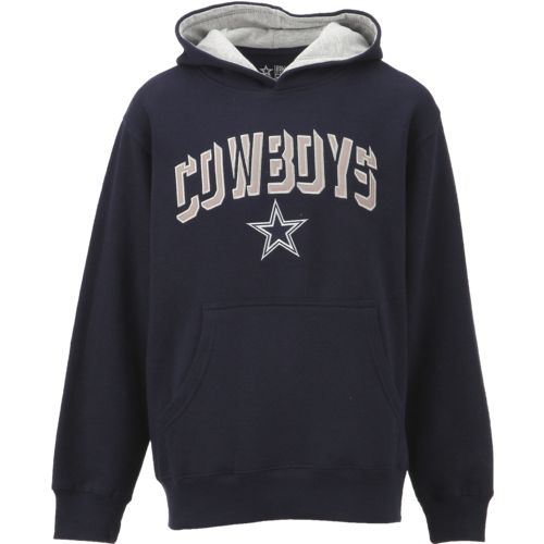 Dallas Cowboys Kids' Ridgeside Hoodie