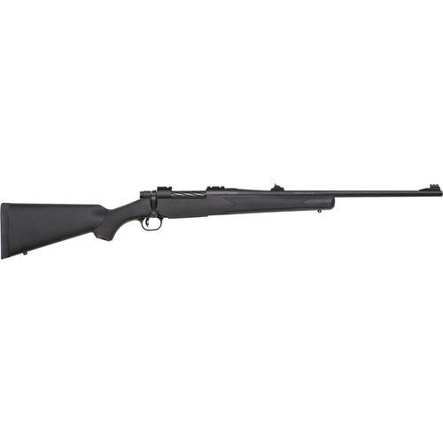 Mossberg Patriot Synthetic .375 Ruger Bolt-Action Rifle