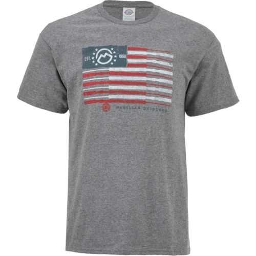 Magellan Outdoors Men's Flagpoles T-shirt