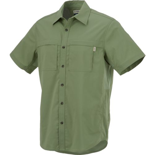 Magellan Outdoors Men's Backpacker Trail Shirt - view number 1