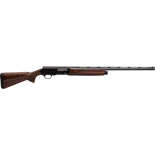 Browning A5 High Grade Hunter 12 Gauge Semiautomatic Shotgun