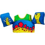 Body Glove Kids' Stegosaurus Paddle Pals Motion Swim Life Vest - view number 1
