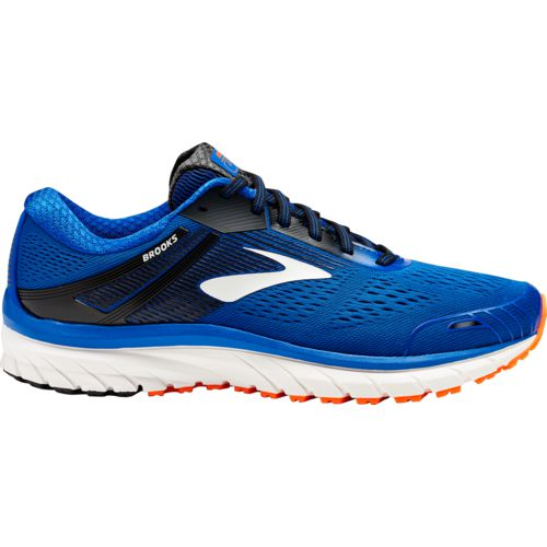 Display product reviews for Brooks Men's Adrenaline GTS 18 Running Shoes
