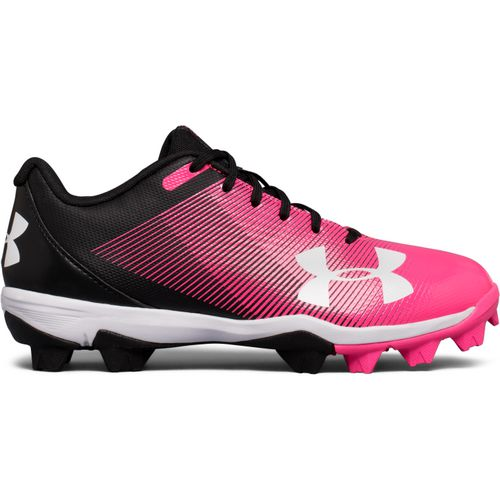 Display product reviews for Under Armour Boys' Leadoff Low RM Junior 2018 Baseball Cleats