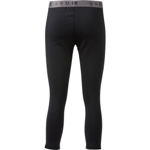 Under Armour Women's Favorites Cropped Pants - view number 2