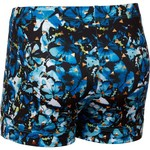 Capezio Girls' Future Star Butterfly Dreams Bike Shorts - view number 2