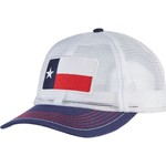 Academy Sports + Outdoors Men's Allover Mesh Texas Cap - view number 1