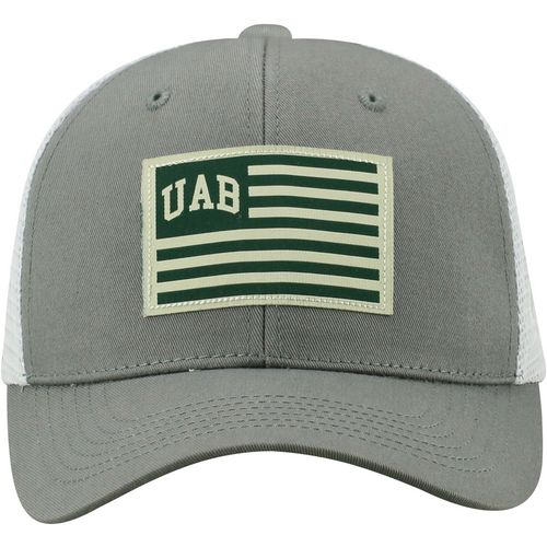 Top of the World Men's University of Alabama at Birmingham Brave Adjustable Cap