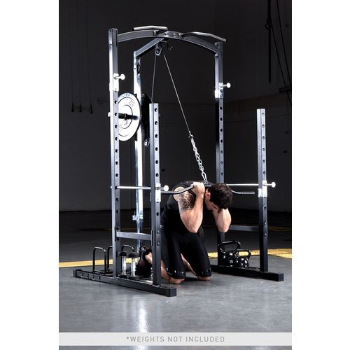 Display product reviews for Marcy Weight Bench Cage Home Gym
