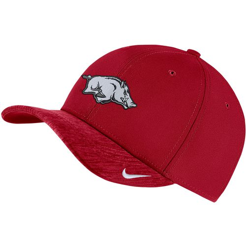 Nike Men's University of Arkansas Classic99 Flex Fit Cap