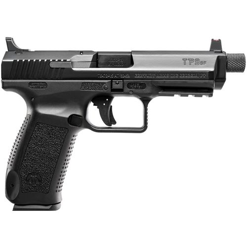 Canik TP9SFT Special Forces 9mm Pistol